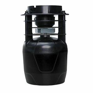 Voerautomaat Pro Hunter Feeder II, 1-4 voedertijden per dag instelbaar. Moultrie