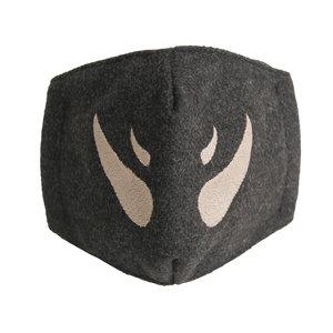 Mondmasker / Neusmasker Keilerwapens Beige