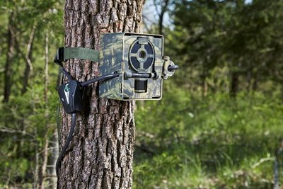 PRIMOS bescherm box voor Primos wildcamera's