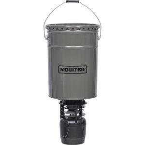 Voerautomaat Moultrie Pro Hunter II met 24Liter  Ton