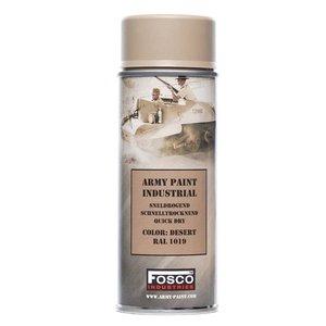 Fosco Army Paint Desert RAL 1019 Spray 400ml