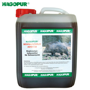 HAGOPUR Schwarzwild-Additiv 5 Liter Kanister