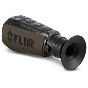 FLIR Scout III 240 Warmtebeeld handkijker OCCASION