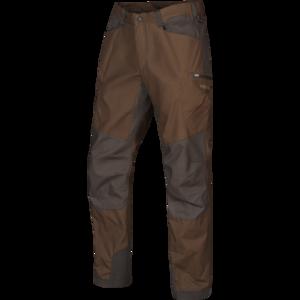 Härkila Hermod trousers - Slate brown / Shadow grey