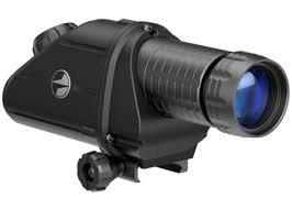 Pulsar AL-915 IR illuminator / Laser (side weaver rail)  DEMO