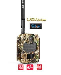 Bewakingscamera Compact LTE Cloud met live video + LinckEazi app