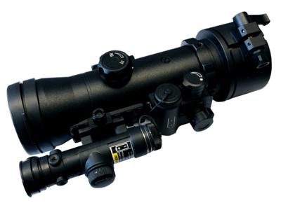 OCCASION DIPOL Voorzet kijker DN-34 B/W Night attachment