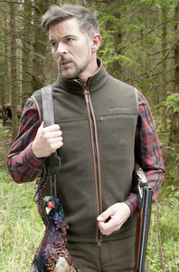 Highland Fleece Bodywarmer