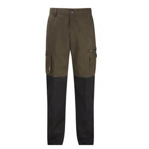 ShooterKing Forester dames broek