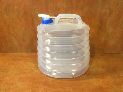 Water kanister / Jerrycan 8 Liter