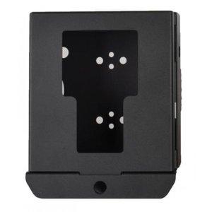 Metalen bescherm box voor de UM595 en UV595