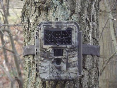 Wildcamera UV595 Extreme HD, Full HD, Black Ir Led's