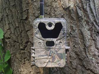 Wildcamera Uovision UM785-3GHD CLOUD