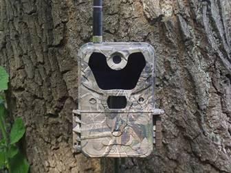 Bewakingscamera Uovision UM785-3GHD CLOUD