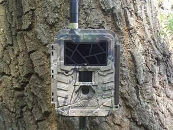 Bewakingscamera Uovision UM595-3GHD CLOUD