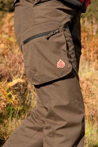 Shooterking Forester Dames broek
