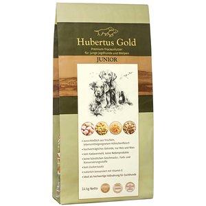 Hubertus Gold Junior Premium 14Kg