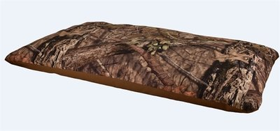 ThermaSeat ThermaBed - Pet / Honden mat / Bed Deluxe Large, Mossy Oak BU Country