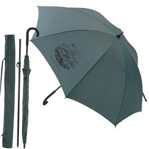 Beretta Jacht 2-in-1 (aanzit)paraplu groen