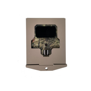 Metalen beschermkast / Security box voor alle Spromise camera's