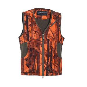 DEERHUNTER Cumberland Waistcoat Bodywarmer / Signaal vest