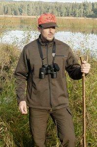 Shooterking Viking Fleece vest/Jas
