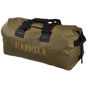 HÄRKILA Expedition Duffelbag 75L in heavy waterproof duty nylon