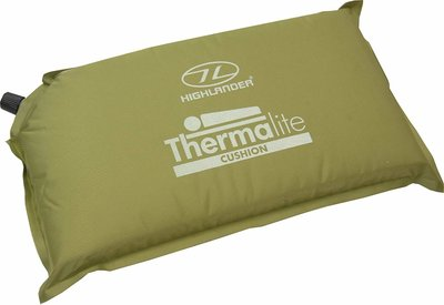 HIGHLANDER Thermalite Cushion zitkussen
