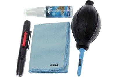 DESQ Pro Cleaning Kit