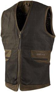 Angus waistcoat - Nubuck Leather