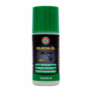 Ballistol Silicone olie / Silikon-öl