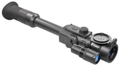 Yukon Riflescope Photon RT 6x50