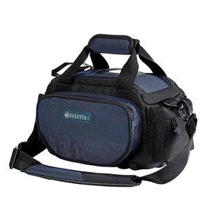BERETTA HP Medium Cartridge Bag Blue Insigna / Patronen tas Blauw/Zwart
