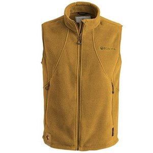 BERETTA Active Track Vest / Bodywarmer Fleece