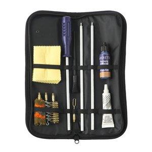 BERETTA Hagelgeweer Poets doos / Field Pouch Shotgun Cleaning kit Kal. 20