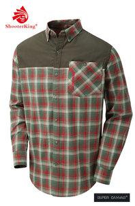 Shooterking Castra DAMES jacht hemd