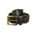 Elastische-Riem-Countryman-Elasticated-Belt-Green