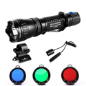 Olight-Hunting-Zaklamp-koffer-M20SX-Javelot