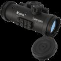 DIPOL-Voorzet-hand-kijker-D400-DNS-B-&-W-Digitaal-Nachtzicht