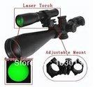Laser-flashlight-ND-30---5°C-40°C