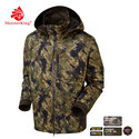 SHOOTERKING-NEW-Huntflex-Jas-Digital-Camo-Forest-Mist