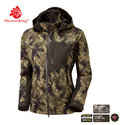 SHOOTERKING-NEW-Huntflex-DAMES-Jas-Digital-Camo-Forest-Mist