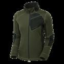 DAMES-Softshell-Vest-Groen-FORTEM-WOOL-SOFTSHELL-Green-SHOOTERKING