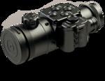 DIPOL-TFA-2.8-SLThermische-voorzetkijker-Handkijker