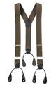 Bretels-voor-knopen-Y-Vorm-Groen-Fritzmann