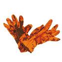 Fleece-Handschoen-Camouflage-Oranje-ARCTECH