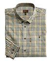 Milford-shirt-Orange-check