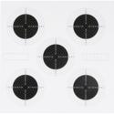 25-Yard-Targets