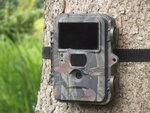 Bewakingscamera-UV565-HD-12MP--Black-60x-No-Glow-Leds