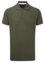 Shooterking-Cordura-Polo-Shirt-groen